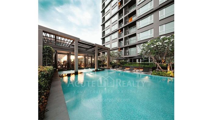 Condominium  for sale Hive Taksin Sathorn-Taksin image8