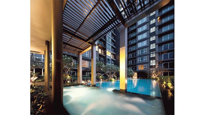 Condominium  for sale Hive Taksin Sathorn-Taksin image9