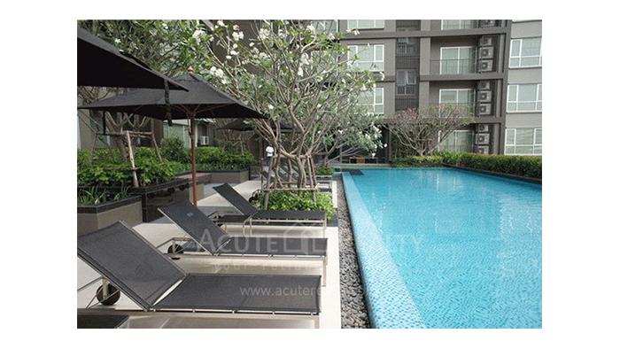 Condominium  for sale Hive Taksin Sathorn-Taksin image10
