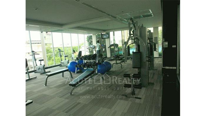 Condominium  for sale Hive Taksin Sathorn-Taksin image11