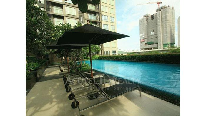 Condominium  for sale Hive Taksin Sathorn-Taksin image12