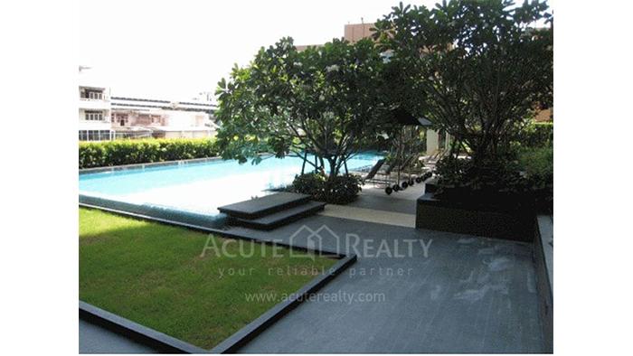 Condominium  for sale Hive Taksin Sathorn-Taksin image13
