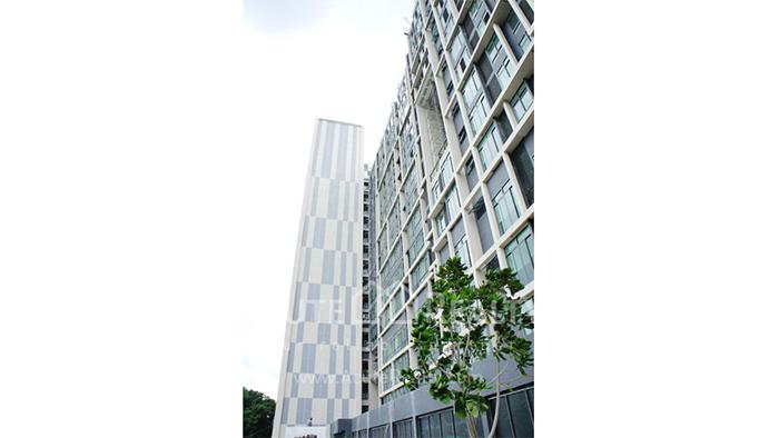 Condominium  for sale Ideo Bluecove Sukhumvit Sukhumvit 103 image12