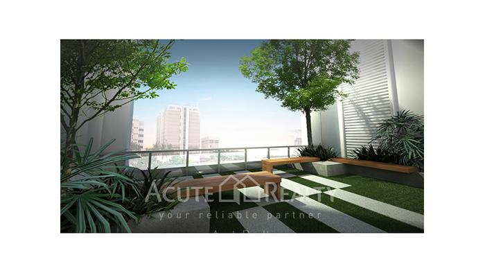 Condominium  for sale Ideo Bluecove Sukhumvit Sukhumvit 103 image13