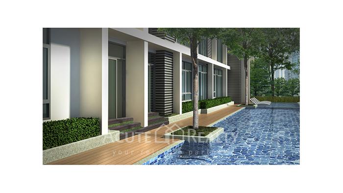 Condominium  for sale Ideo Bluecove Sukhumvit Sukhumvit 103 image16