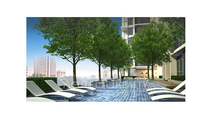 Condominium  for sale Ideo Bluecove Sukhumvit Sukhumvit 103 image17