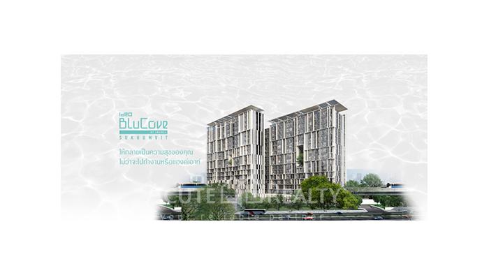 Condominium  for sale Ideo Bluecove Sukhumvit Sukhumvit 103 image19