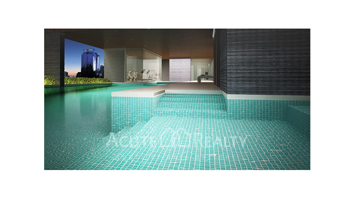 Condominium  for sale Ideo Verve Ratchaprarop Phayathai image2
