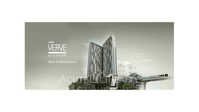 Condominium  for sale Ideo Verve Ratchaprarop Phayathai image4
