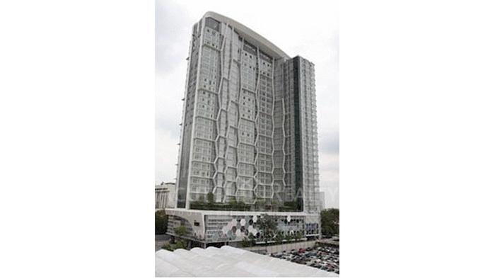 公寓  for sale & for rent Ideo Verve Sukhumvit Sukhumvit (On Nut) image1