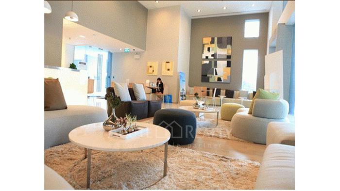 公寓  for sale & for rent Ideo Verve Sukhumvit Sukhumvit (On Nut) image2