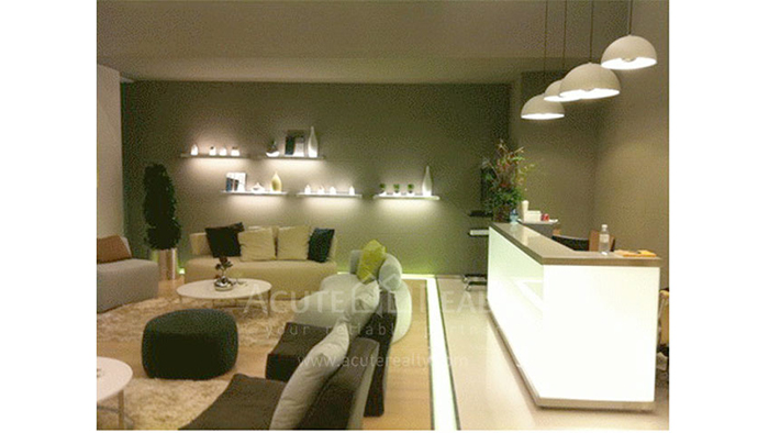 公寓  for sale & for rent Ideo Verve Sukhumvit Sukhumvit (On Nut) image3