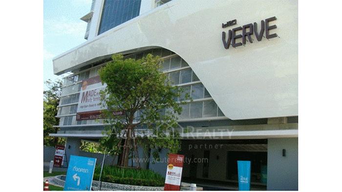 公寓  for sale & for rent Ideo Verve Sukhumvit Sukhumvit (On Nut) image5