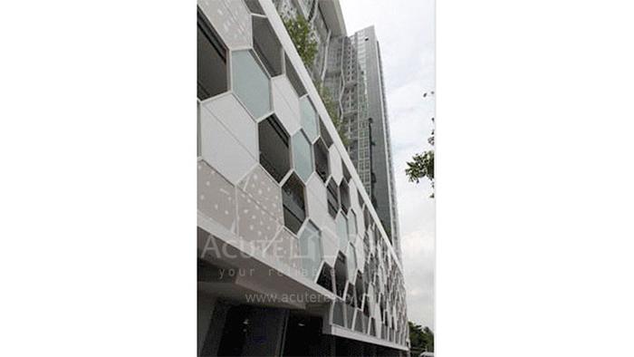 公寓  for sale & for rent Ideo Verve Sukhumvit Sukhumvit (On Nut) image7