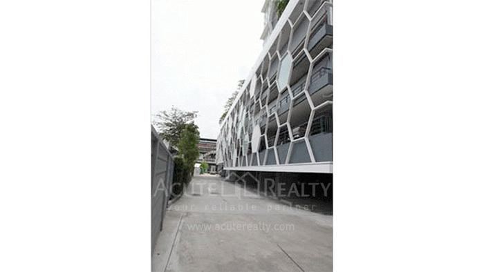 公寓  for sale & for rent Ideo Verve Sukhumvit Sukhumvit (On Nut) image8