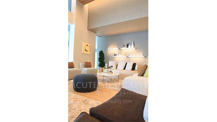 公寓  for sale & for rent Ideo Verve Sukhumvit Sukhumvit (On Nut) image10