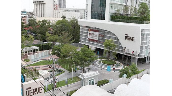 公寓  for sale & for rent Ideo Verve Sukhumvit Sukhumvit (On Nut) image11
