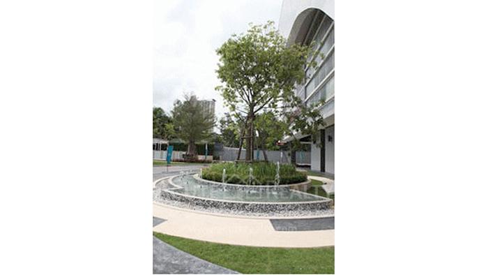 Condominium  for sale & for rent Ideo Verve Sukhumvit Sukhumvit (On Nut) image14