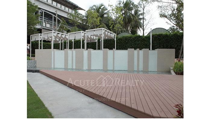 Condominium  for sale & for rent Ideo Verve Sukhumvit Sukhumvit (On Nut) image16