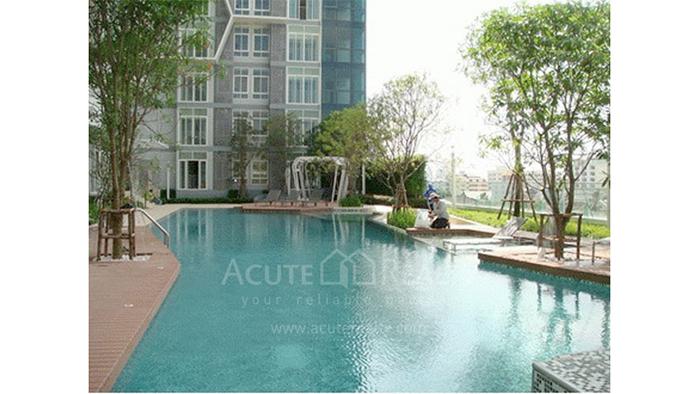 公寓  for sale & for rent Ideo Verve Sukhumvit Sukhumvit (On Nut) image17