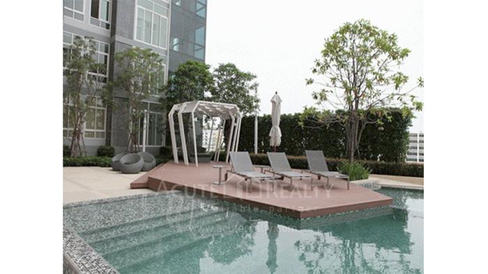 公寓  for sale & for rent Ideo Verve Sukhumvit Sukhumvit (On Nut) image18