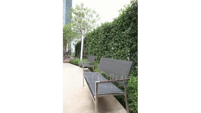 公寓  for sale & for rent Ideo Verve Sukhumvit Sukhumvit (On Nut) image21