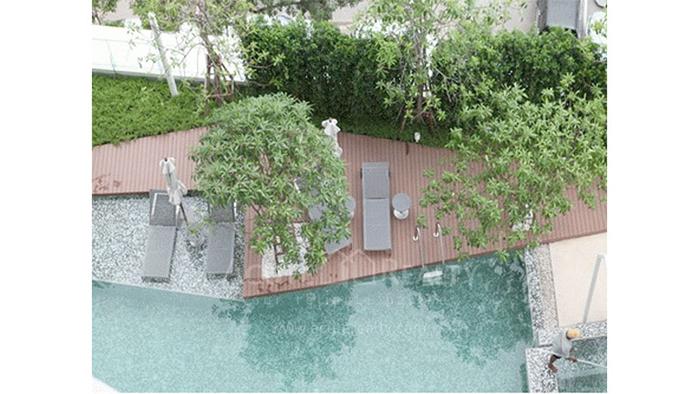 公寓  for sale & for rent Ideo Verve Sukhumvit Sukhumvit (On Nut) image22