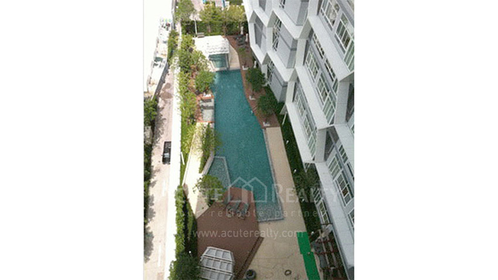 Condominium  for sale & for rent Ideo Verve Sukhumvit Sukhumvit (On Nut) image23