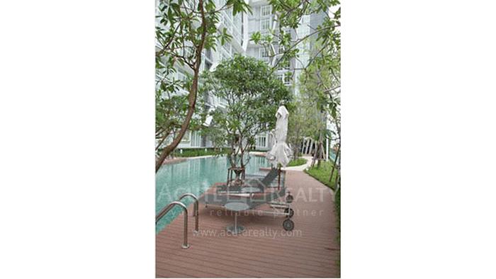 Condominium  for sale & for rent Ideo Verve Sukhumvit Sukhumvit (On Nut) image24