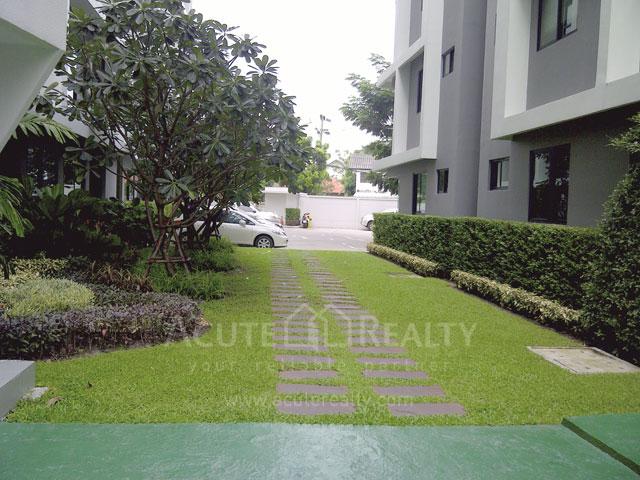 Condominium  for sale & for rent Metro Sky Ratchada Ratchadapisek - Huay Kwang image27