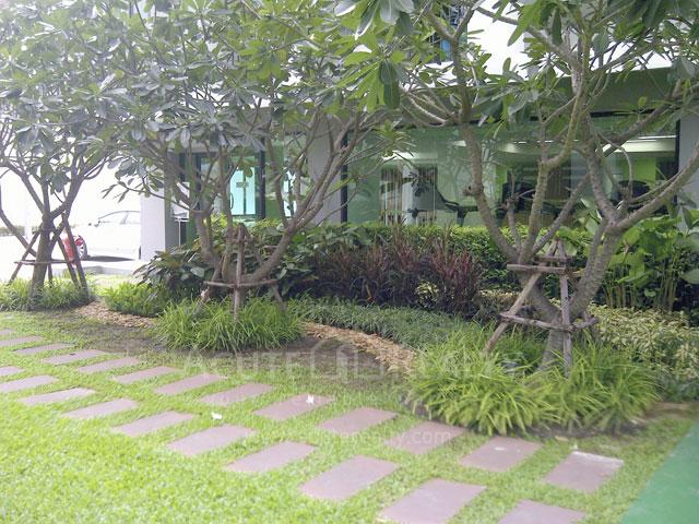 Condominium  for sale & for rent Metro Sky Ratchada Ratchadapisek - Huay Kwang image28