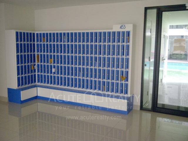 Condominium  for sale & for rent Metro Sky Ratchada Ratchadapisek - Huay Kwang image29