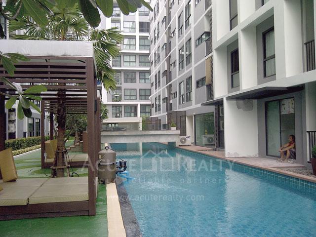 Condominium  for sale Metro Sky Ratchada Ratchadaphisek image21