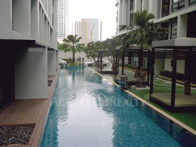 Condominium  for sale & for rent Metro Sky Ratchada Ratchadapisek - Huay Kwang image32
