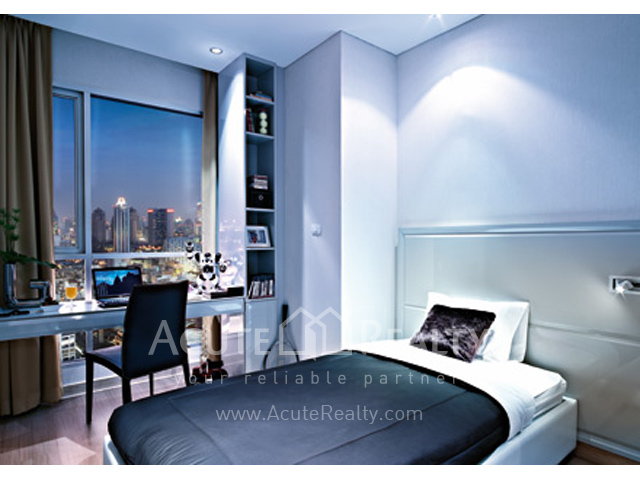Condominium  for sale & for rent The Address Phayathai Si Ayutthaya Rd. (Phayathai) image17