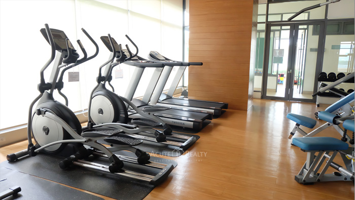 Condominium  for rent Bright Sukhumvit 24 Sukhumvit 24 image28