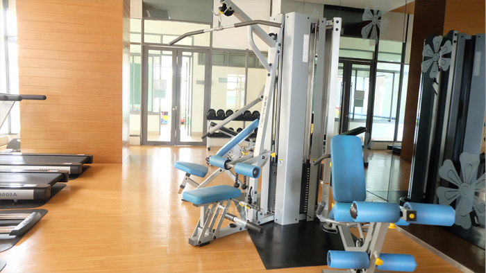 Condominium  for rent Bright Sukhumvit 24 Sukhumvit 24 image29
