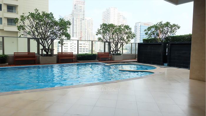 Condominium  for rent Bright Sukhumvit 24 Sukhumvit 24 image30