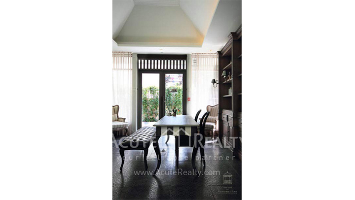 Condominium  for sale & for rent The Seed Memories Siam Rama 1 Kasemsan 1 image15