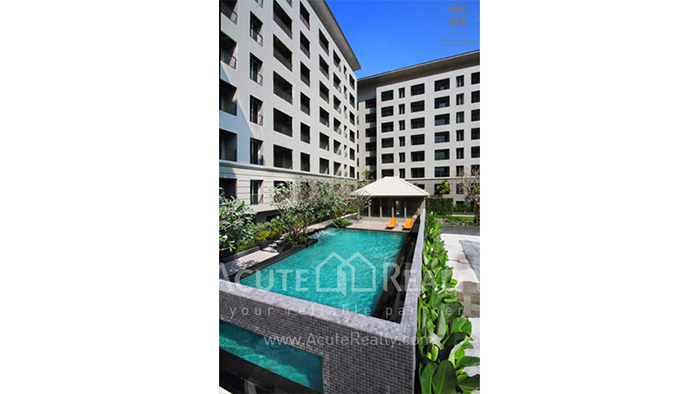 Condominium  for sale & for rent The Seed Memories Siam Rama 1 Kasemsan 1 image20