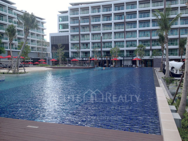 Condominium  for sale & for rent Amari Residences Hua Hin Hua Hin image20