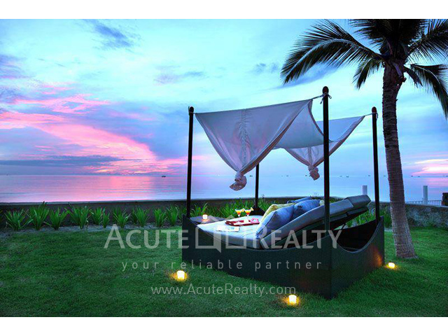 Condominium  for sale & for rent Amari Residences Hua Hin Hua Hin image22