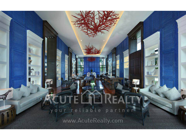 Condominium  for sale & for rent Amari Residences Hua Hin HUA HIN image24