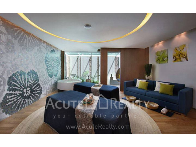 Condominium  for sale & for rent Amari Residences Hua Hin Hua Hin image32