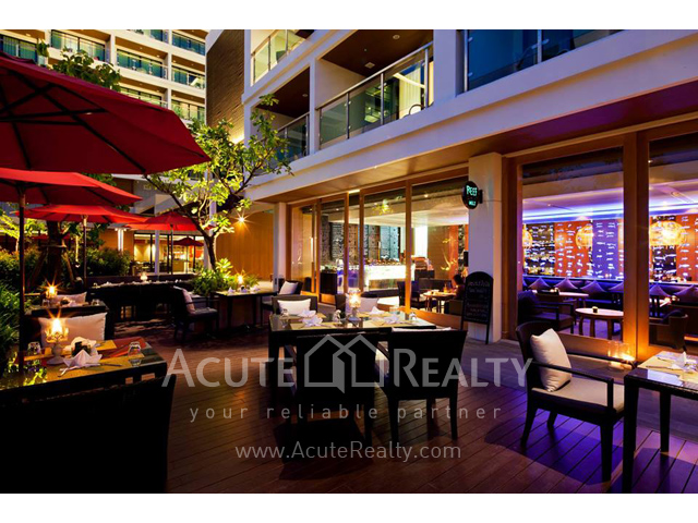 Condominium  for sale & for rent Amari Residences Hua Hin Hua Hin image33