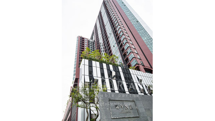 Condominium  for sale WYNE Sukhumvit สุขุมวิท 77 image10