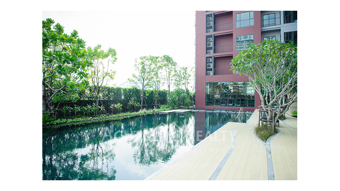 Condominium  for sale WYNE Sukhumvit สุขุมวิท 77 image15