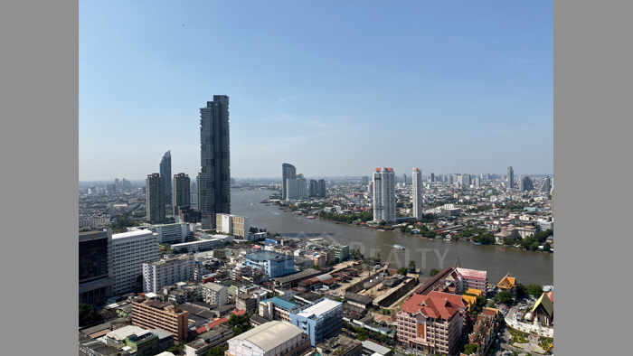 公寓  for sale Rhythm Sathorn Sathorn image12