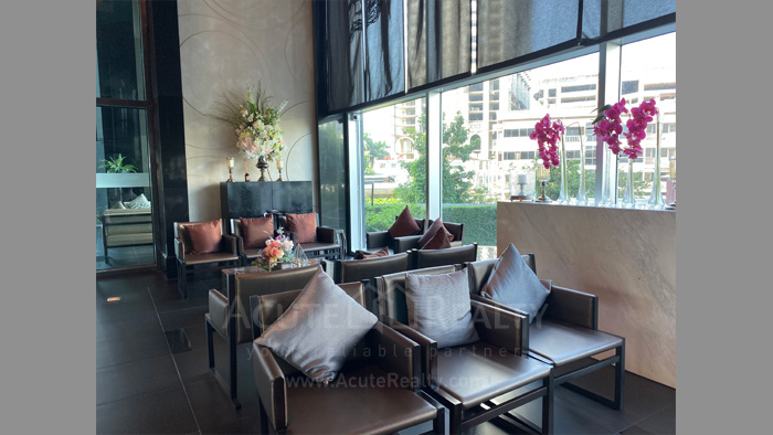 公寓  for sale Rhythm Sathorn Sathorn image17
