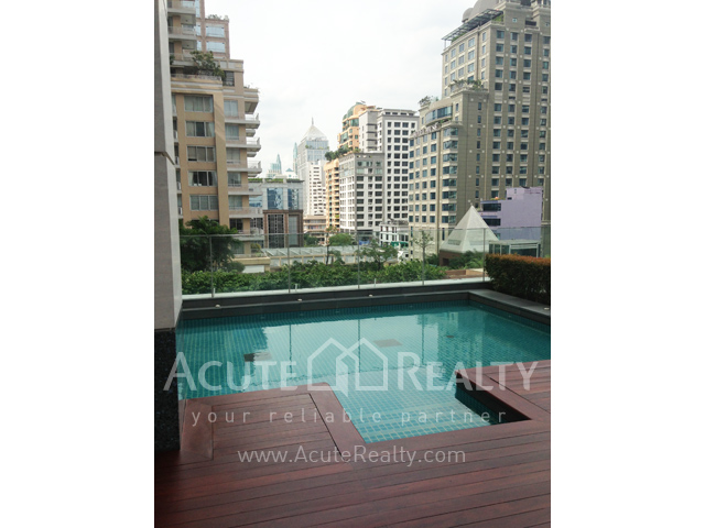 Condominium  for sale & for rent Q Langsuan  Langsuan image28